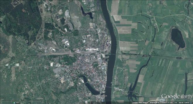 Tilsit : Sovetsk